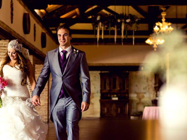 La boda de Sergio y Pilar en Toledo, Toledo 2