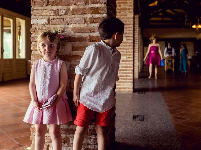 La boda de Sergio y Pilar en Toledo, Toledo 29