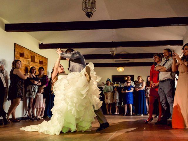 La boda de Sergio y Pilar en Toledo, Toledo 30