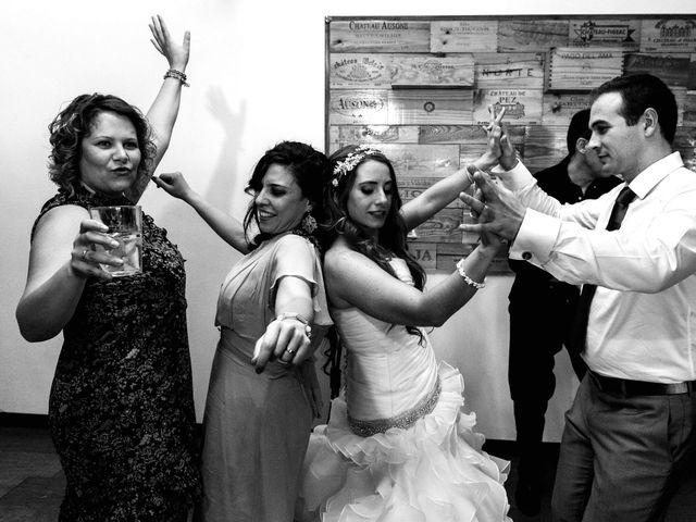 La boda de Sergio y Pilar en Toledo, Toledo 31