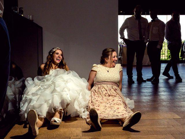 La boda de Sergio y Pilar en Toledo, Toledo 32