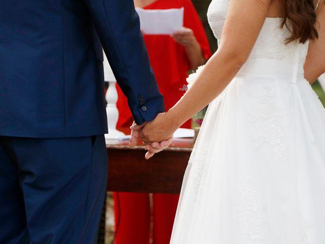 La boda de Mario y Iria en Ferrol, A Coruña 4