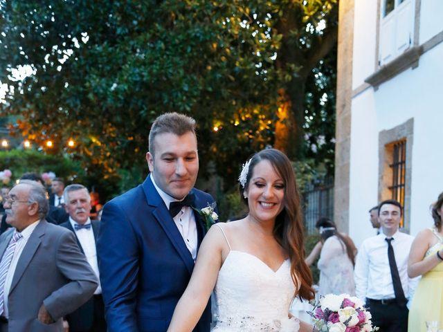 La boda de Mario y Iria en Ferrol, A Coruña 7