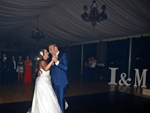 La boda de Mario y Iria en Ferrol, A Coruña 2