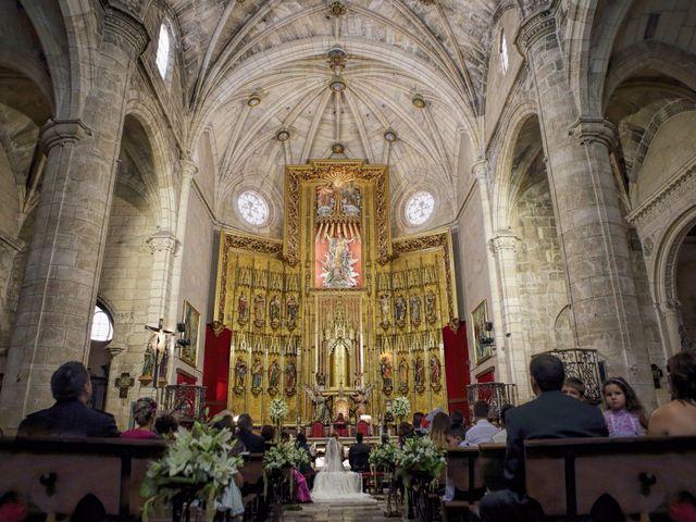 La boda de David y Sandra en Hellin, Albacete 7