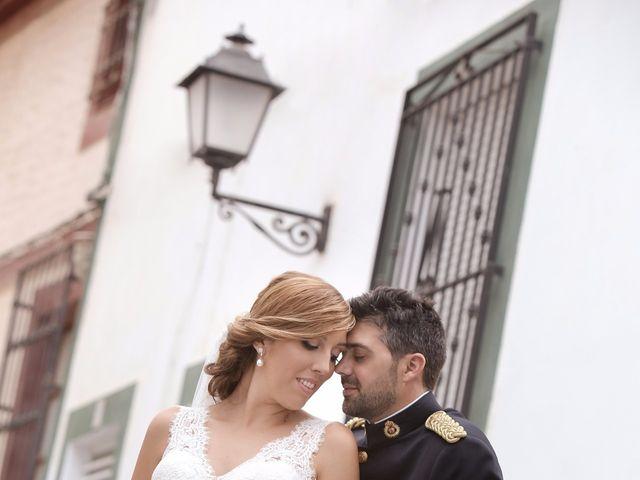 La boda de David y Sandra en Hellin, Albacete 10