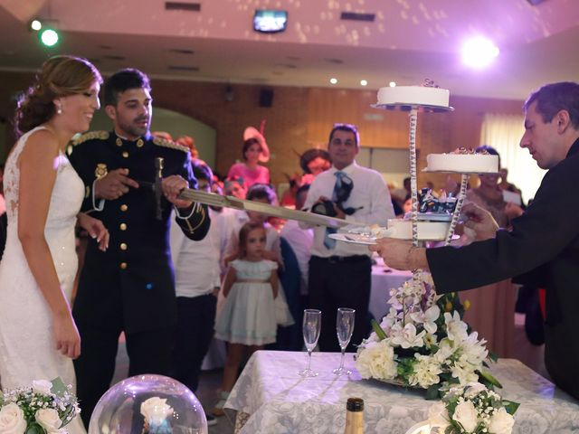 La boda de David y Sandra en Hellin, Albacete 13