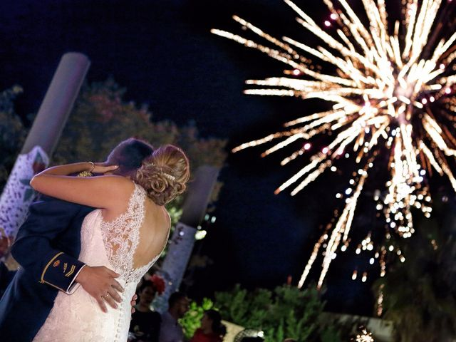 La boda de David y Sandra en Hellin, Albacete 17