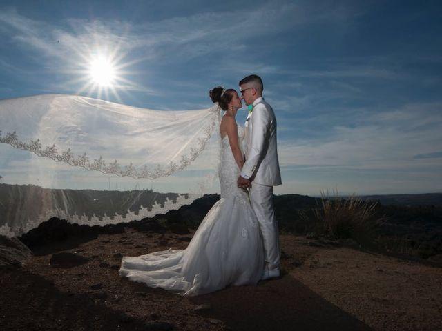 La boda de Carlos y Maria en Toledo, Toledo 1