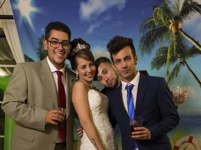 La boda de Carlos y Maria en Toledo, Toledo 3