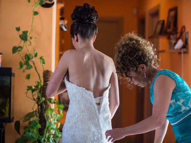 La boda de Carlos y Maria en Toledo, Toledo 5