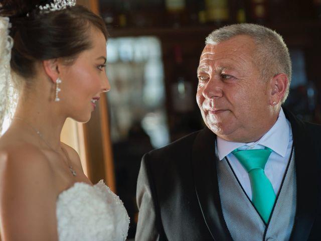 La boda de Carlos y Maria en Toledo, Toledo 13