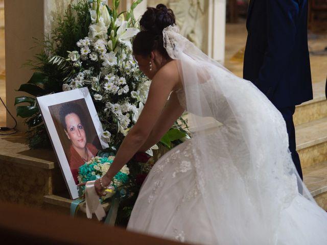 La boda de Carlos y Maria en Toledo, Toledo 18