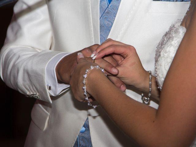 La boda de Carlos y Maria en Toledo, Toledo 20
