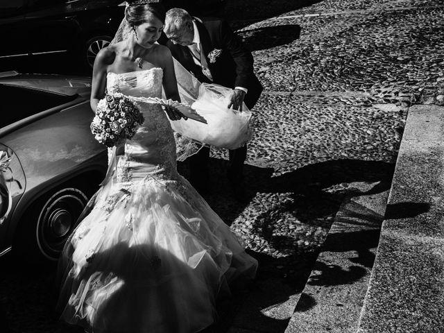 La boda de Carlos y Maria en Toledo, Toledo 24