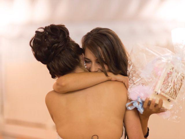La boda de Carlos y Maria en Toledo, Toledo 26