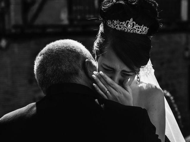 La boda de Carlos y Maria en Toledo, Toledo 31