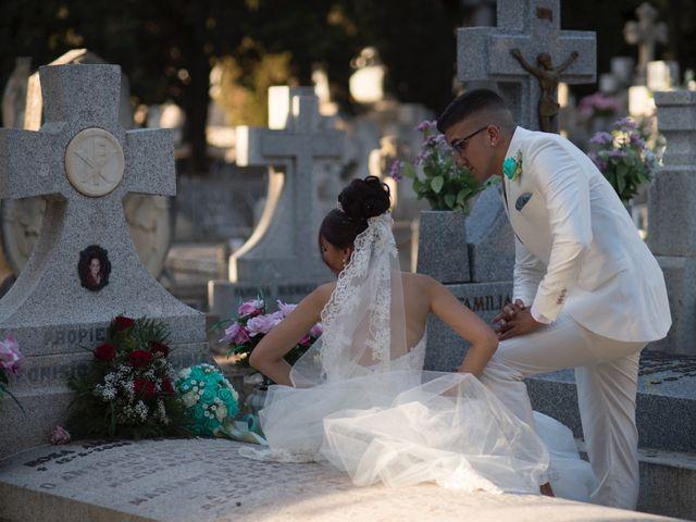 La boda de Carlos y Maria en Toledo, Toledo 33