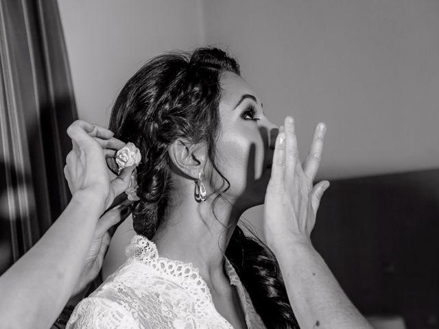 La boda de Borja y Leila en Las Rozas De Madrid, Madrid 9