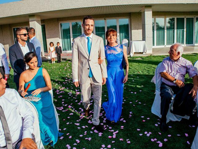 La boda de Borja y Leila en Las Rozas De Madrid, Madrid 15