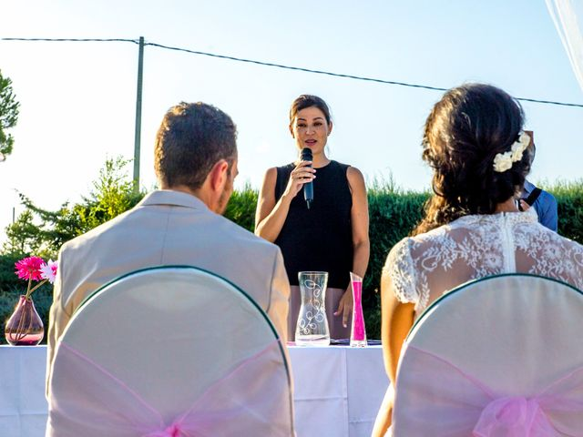 La boda de Borja y Leila en Las Rozas De Madrid, Madrid 21