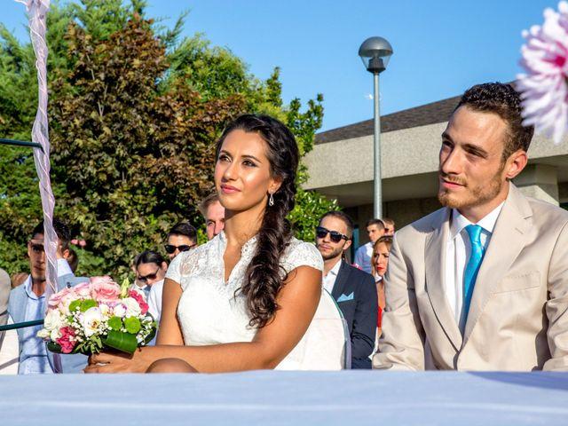 La boda de Borja y Leila en Las Rozas De Madrid, Madrid 22