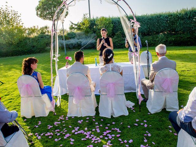 La boda de Borja y Leila en Las Rozas De Madrid, Madrid 24