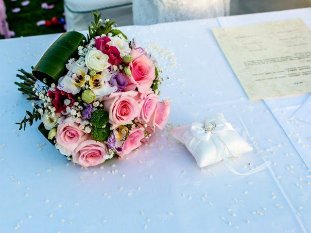 La boda de Borja y Leila en Las Rozas De Madrid, Madrid 29