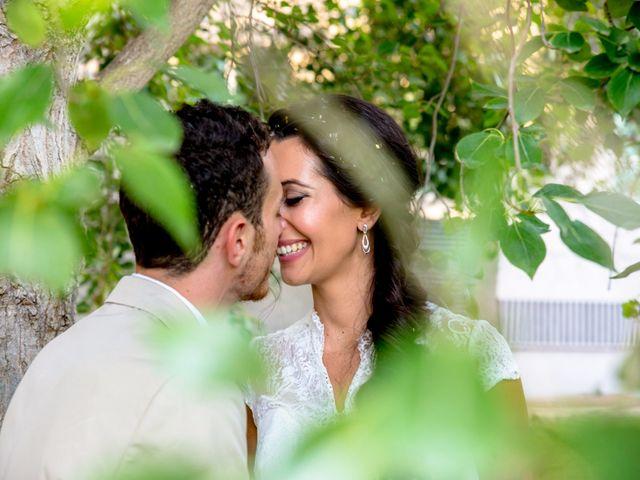 La boda de Borja y Leila en Las Rozas De Madrid, Madrid 35