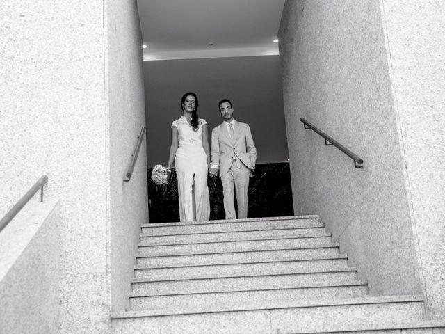 La boda de Borja y Leila en Las Rozas De Madrid, Madrid 39
