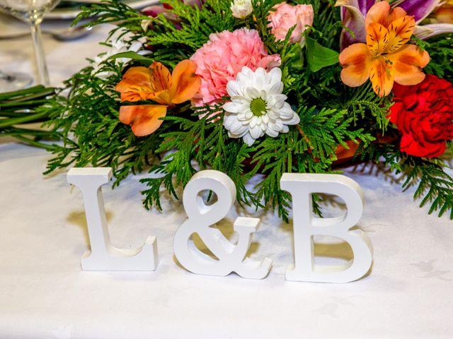 La boda de Borja y Leila en Las Rozas De Madrid, Madrid 41