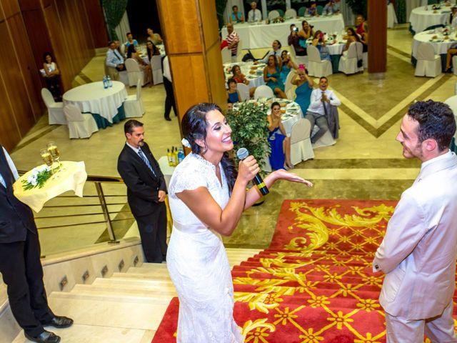 La boda de Borja y Leila en Las Rozas De Madrid, Madrid 43