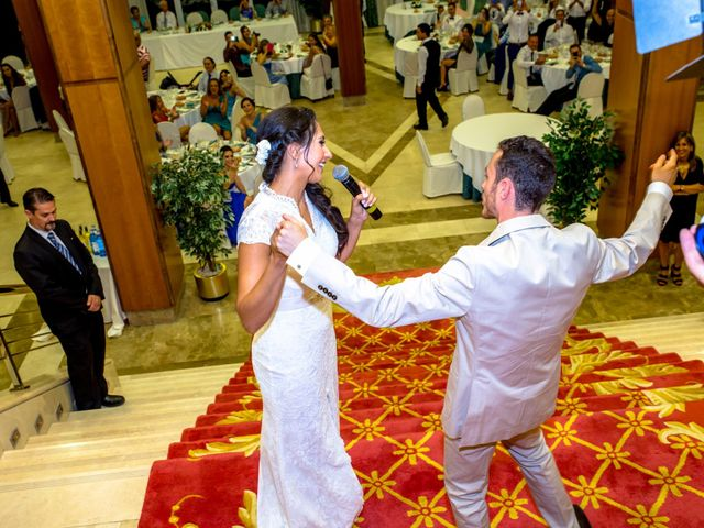 La boda de Borja y Leila en Las Rozas De Madrid, Madrid 44