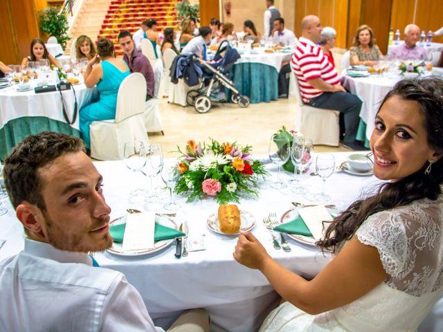 La boda de Borja y Leila en Las Rozas De Madrid, Madrid 46