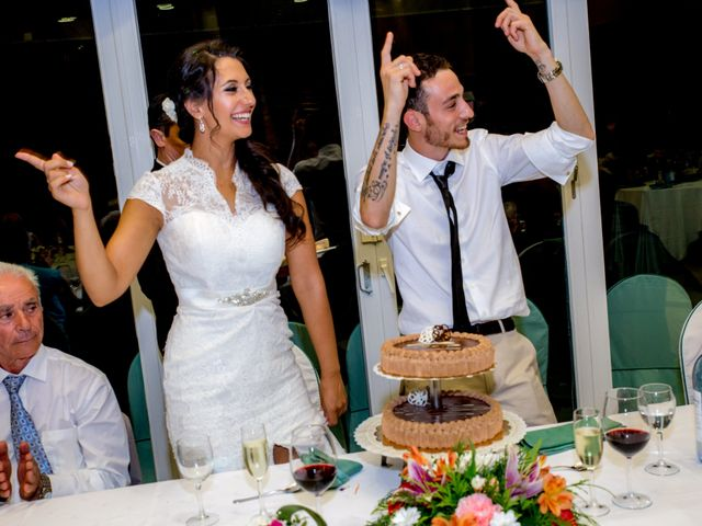 La boda de Borja y Leila en Las Rozas De Madrid, Madrid 48