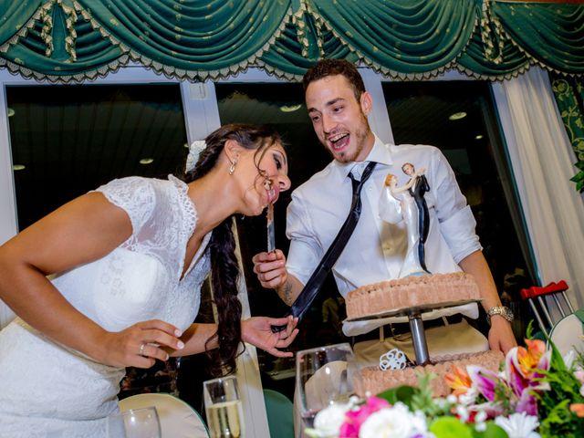 La boda de Borja y Leila en Las Rozas De Madrid, Madrid 49
