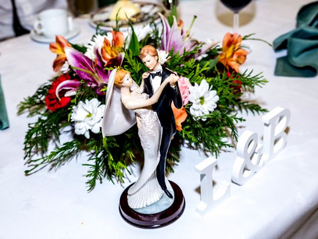 La boda de Borja y Leila en Las Rozas De Madrid, Madrid 51