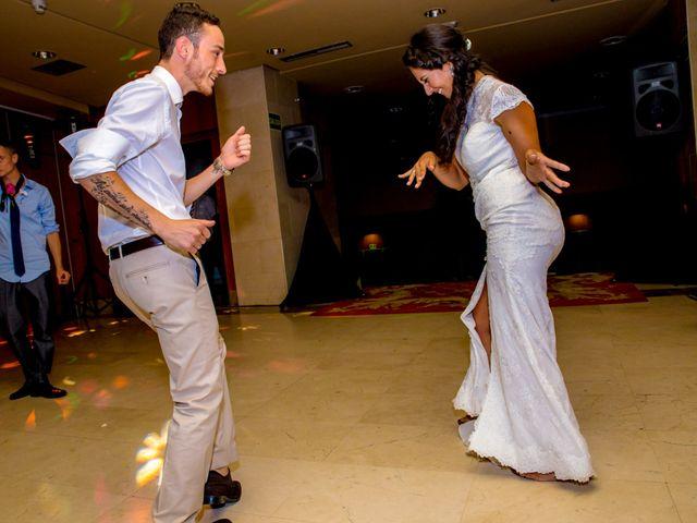 La boda de Borja y Leila en Las Rozas De Madrid, Madrid 53