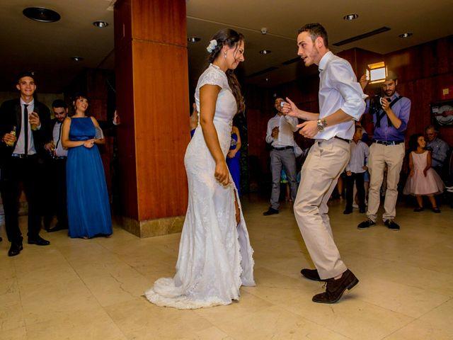 La boda de Borja y Leila en Las Rozas De Madrid, Madrid 54