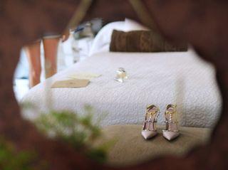La boda de Marta y Alejandro 1