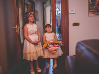 La boda de Estibaliz y Joseba 2