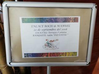 La boda de Rocío  y Manuel  2