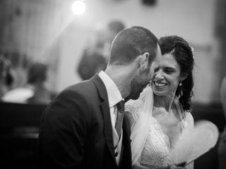 La boda de Nina y Jaime