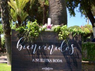 La boda de Jenifer y Jose Antonio  2
