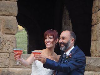 La boda de Montse y Diego 1