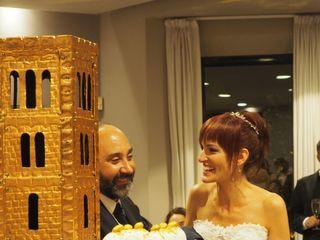 La boda de Montse y Diego 3
