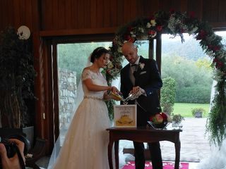 La boda de Miriam y Albert 3