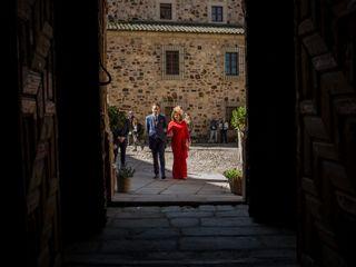 La boda de Pedro y Maria 1