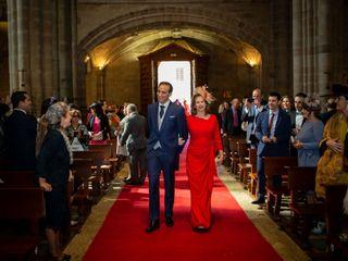 La boda de Pedro y Maria 2
