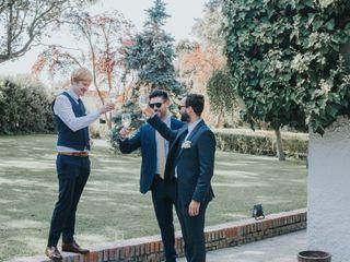 La boda de Jen y Luis 2